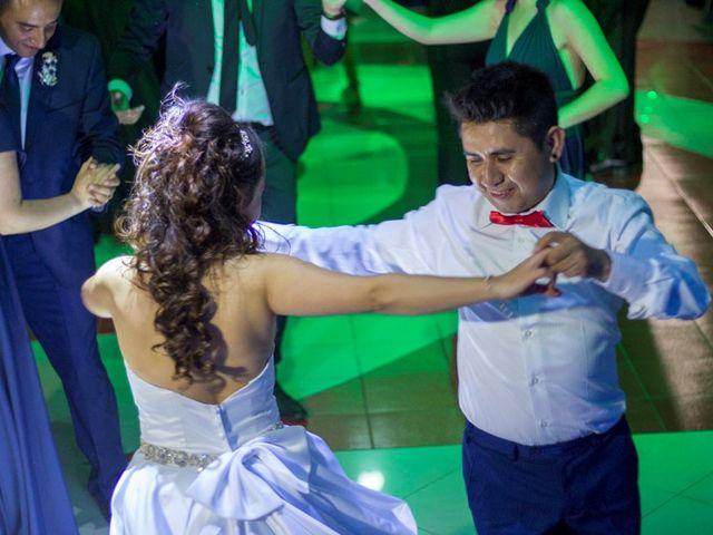 La boda de Tzulic y Denise en Taxco, Guerrero 87