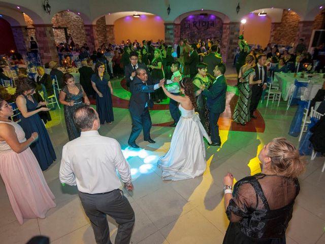 La boda de Tzulic y Denise en Taxco, Guerrero 88