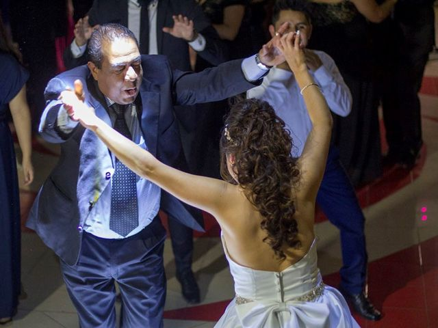La boda de Tzulic y Denise en Taxco, Guerrero 89