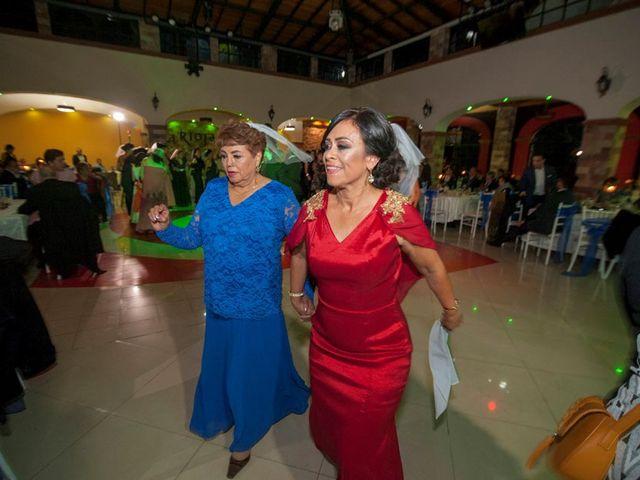 La boda de Tzulic y Denise en Taxco, Guerrero 91