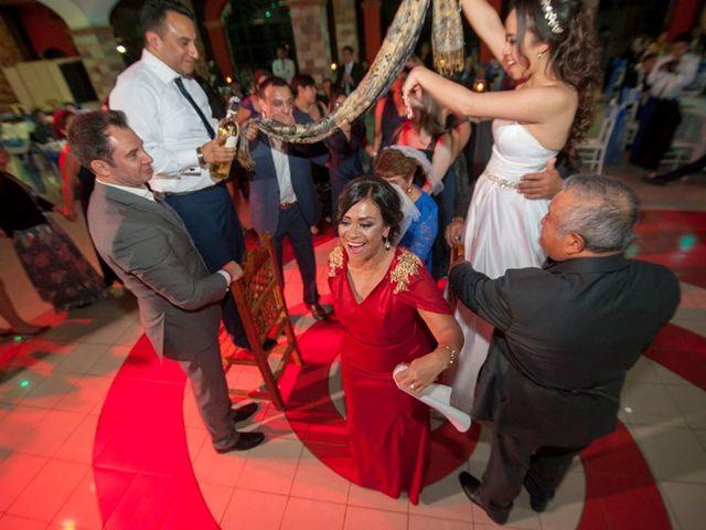 La boda de Tzulic y Denise en Taxco, Guerrero 94