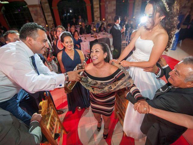 La boda de Tzulic y Denise en Taxco, Guerrero 98
