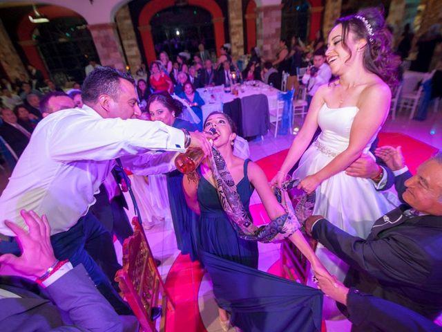 La boda de Tzulic y Denise en Taxco, Guerrero 101