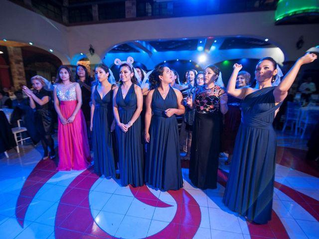 La boda de Tzulic y Denise en Taxco, Guerrero 109