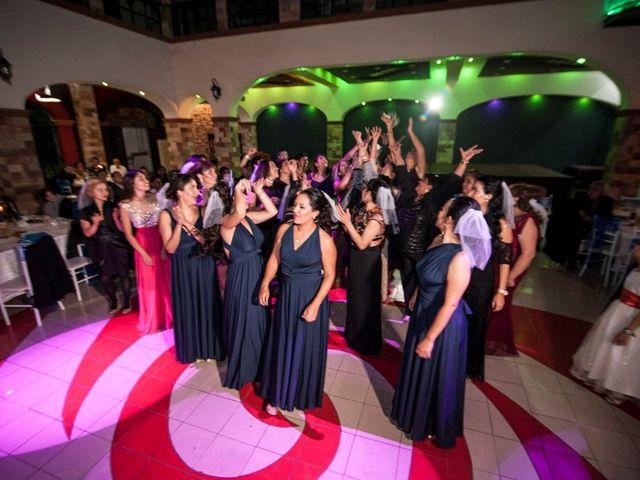 La boda de Tzulic y Denise en Taxco, Guerrero 110