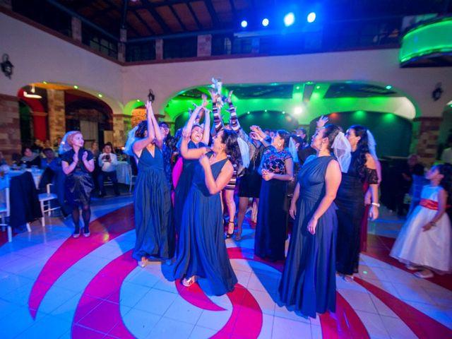 La boda de Tzulic y Denise en Taxco, Guerrero 112