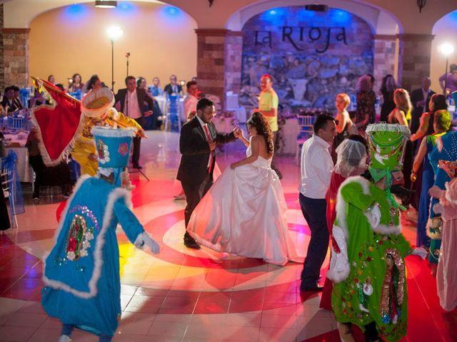 La boda de Tzulic y Denise en Taxco, Guerrero 119