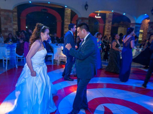 La boda de Tzulic y Denise en Taxco, Guerrero 121