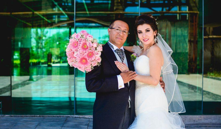La boda de Miguel y Laura en Aguascalientes, Aguascalientes