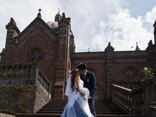 La boda de Rocío  y Alejandro 3