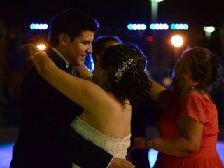 La boda de Paulina y José Manuel 2