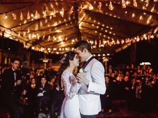 La boda de Gabriela y Guillermo 1