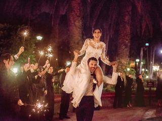 La boda de Gabriela y Guillermo 2