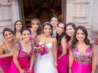 La boda de Marissa y Carlos 2