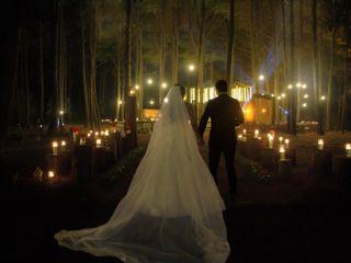 La boda de Marissa y Carlos