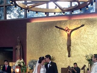 La boda de Karla y José Luis 2
