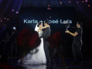 La boda de Karla y José Luis 3