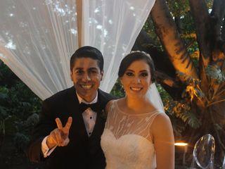 La boda de Karla y José Luis