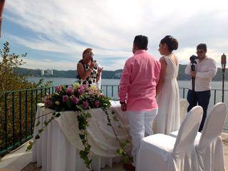 La boda de Jessica y Alberto  2