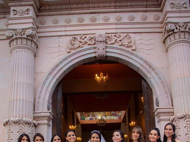 La boda de Carlos y Marissa en La Manzanilla de La Paz, Jalisco 3