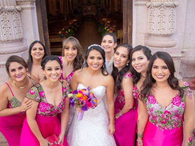 La boda de Carlos y Marissa en La Manzanilla de La Paz, Jalisco 1