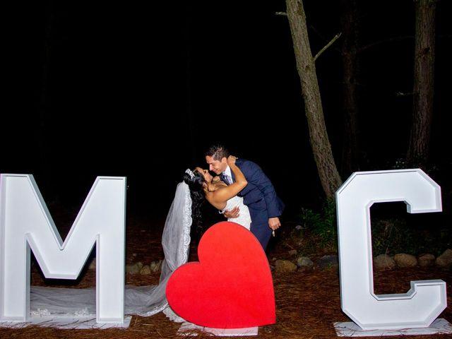 La boda de Carlos y Marissa en La Manzanilla de La Paz, Jalisco 2