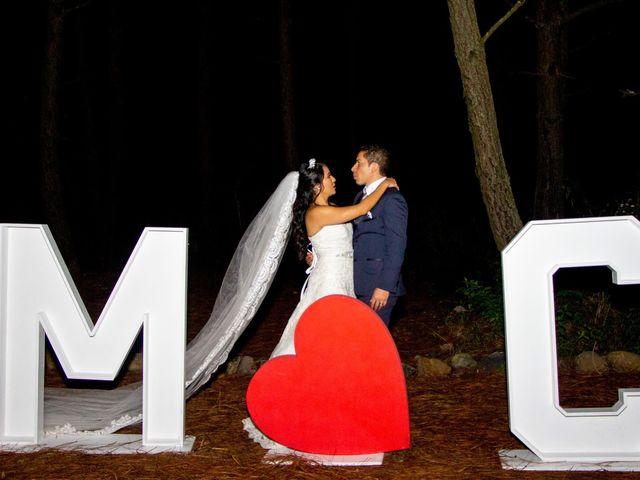 La boda de Carlos y Marissa en La Manzanilla de La Paz, Jalisco 5