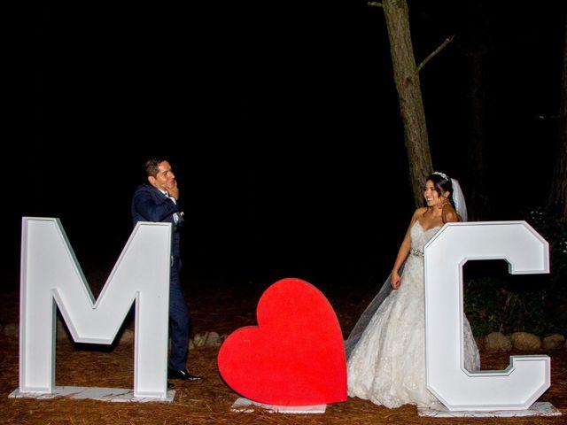 La boda de Carlos y Marissa en La Manzanilla de La Paz, Jalisco 6