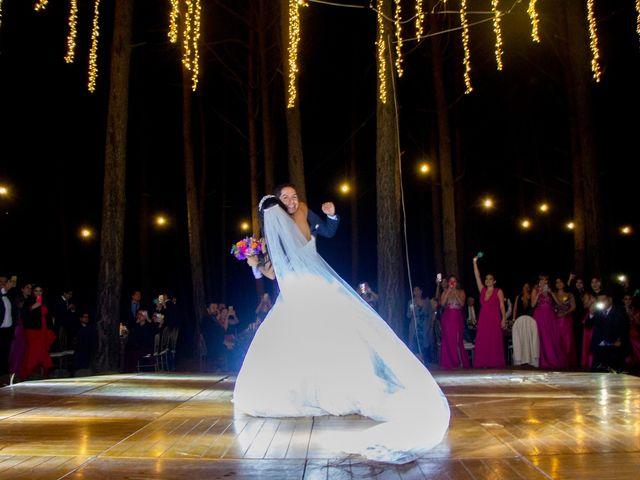 La boda de Carlos y Marissa en La Manzanilla de La Paz, Jalisco 7