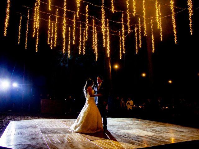 La boda de Carlos y Marissa en La Manzanilla de La Paz, Jalisco 9