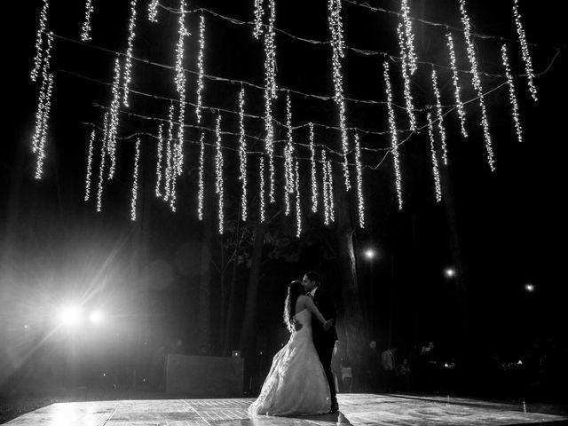 La boda de Carlos y Marissa en La Manzanilla de La Paz, Jalisco 10