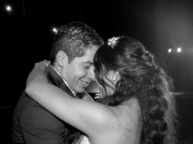 La boda de Carlos y Marissa en La Manzanilla de La Paz, Jalisco 11