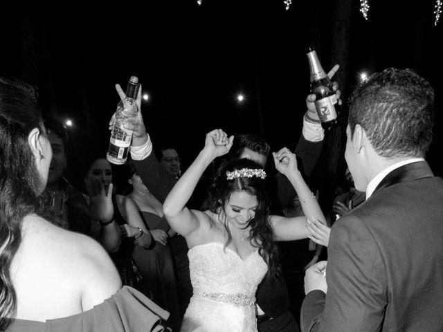 La boda de Carlos y Marissa en La Manzanilla de La Paz, Jalisco 12