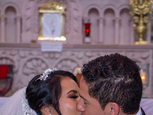 La boda de Carlos y Marissa en La Manzanilla de La Paz, Jalisco 26
