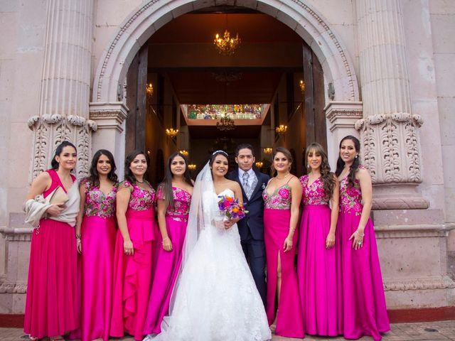 La boda de Carlos y Marissa en La Manzanilla de La Paz, Jalisco 29