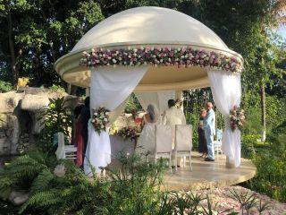 La boda de Elizabeth  y Francisco  2