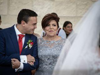 La boda de Viridiana y Juan Manuel 2