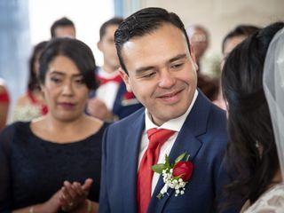 La boda de Viridiana y Juan Manuel 3