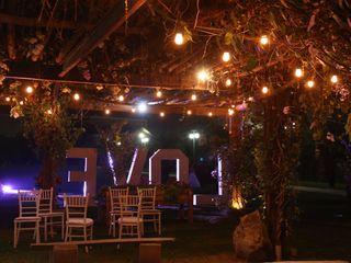La boda de Dany y Victor 3