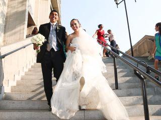 La boda de Dany y Victor