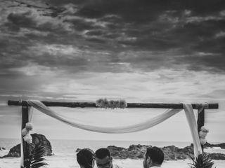 La boda de Fany y Luis 2