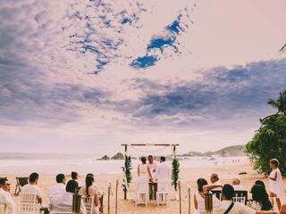 La boda de Fany y Luis 3