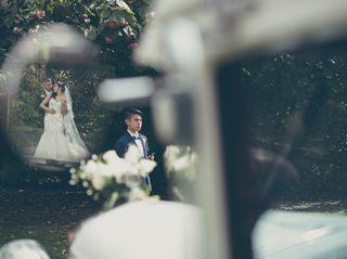 La boda de Pao y Ara 3