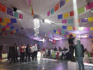 La boda de Erika  y Arturo  3