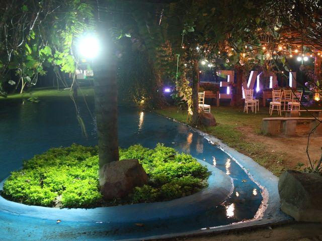 La boda de Victor y Dany en Tlaquepaque, Jalisco 2