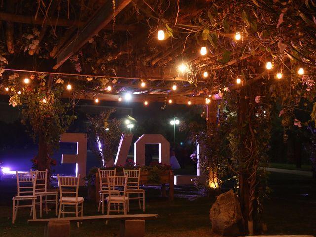 La boda de Victor y Dany en Tlaquepaque, Jalisco 3
