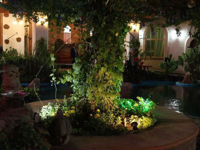 La boda de Victor y Dany en Tlaquepaque, Jalisco 4
