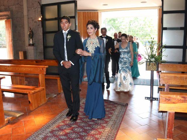 La boda de Victor y Dany en Tlaquepaque, Jalisco 5