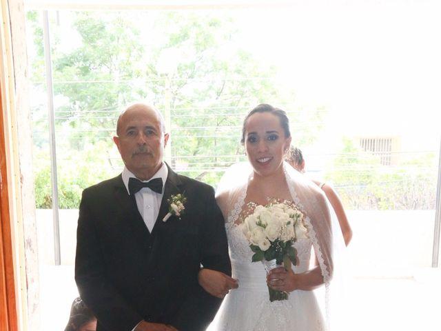 La boda de Victor y Dany en Tlaquepaque, Jalisco 6