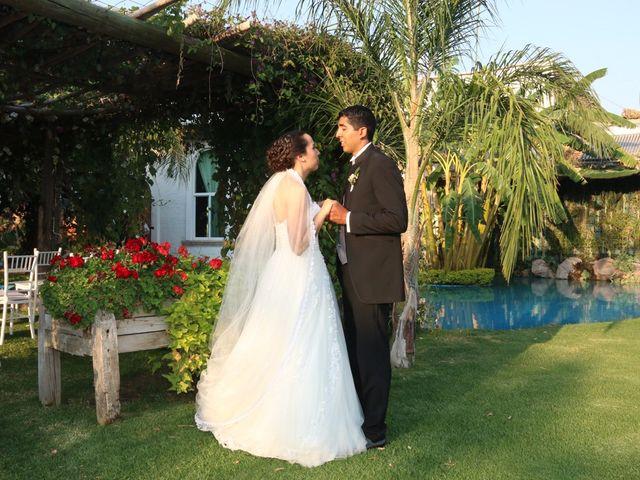 La boda de Victor y Dany en Tlaquepaque, Jalisco 7